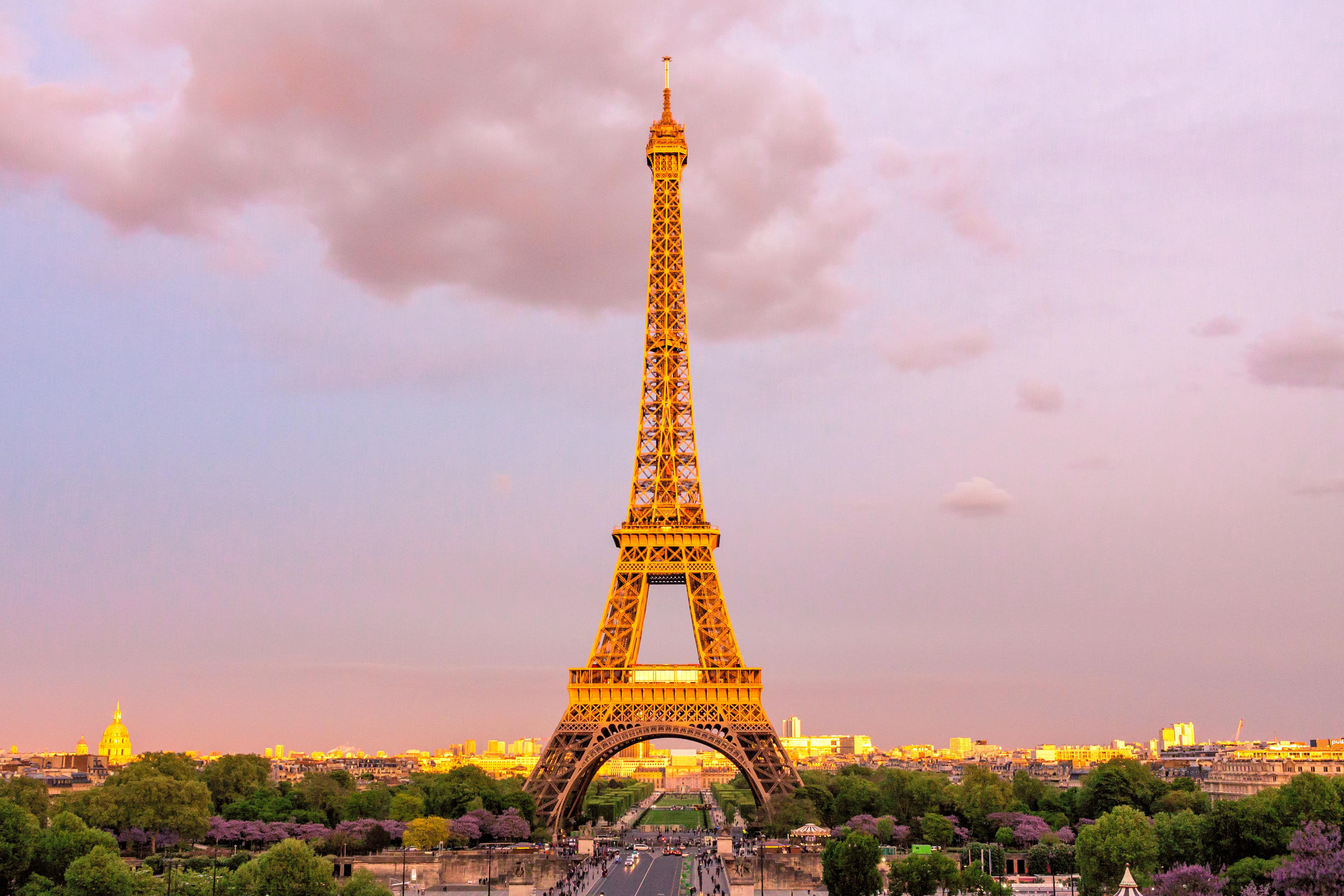 DE TURISMO EN PARIS 3 DIAS 2