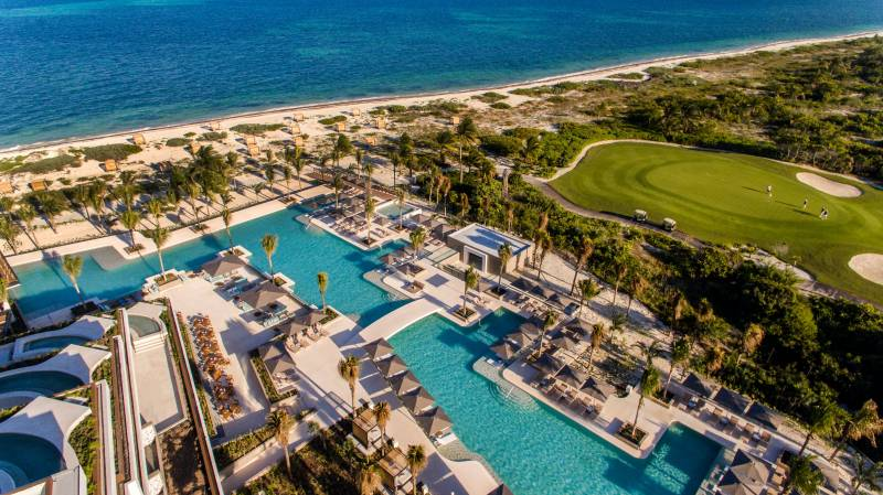 ATELIER Playa Mujeres Reinventa la Hoteleria 4