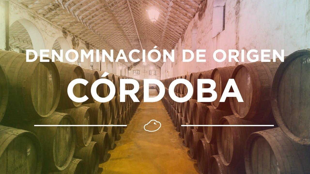 PRODUCTOS CON DENOMINACION DE ORIGEN: Córdoba 2