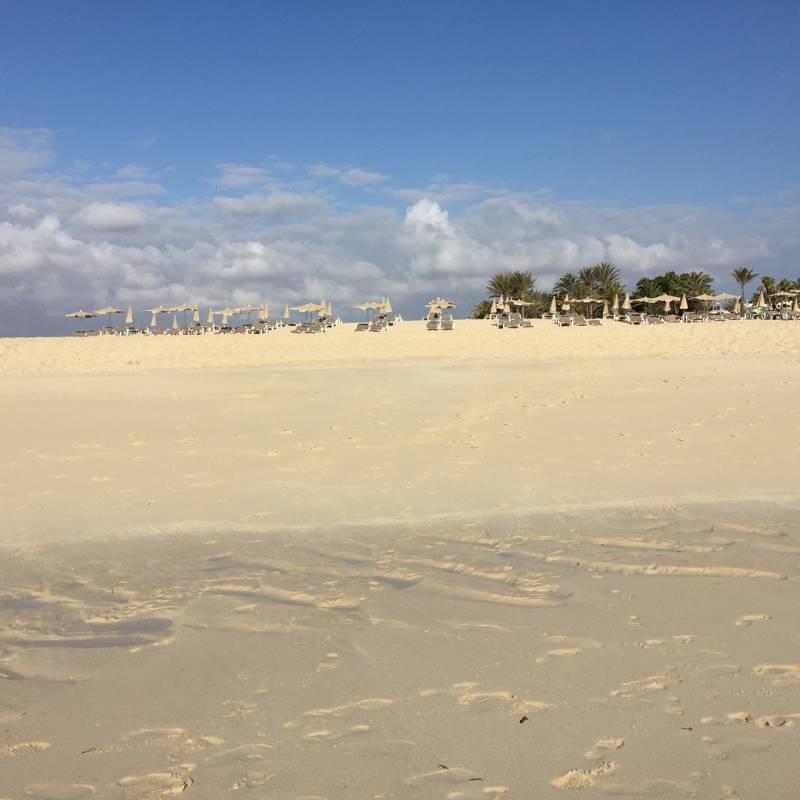 clubhotel riu oliva beach resort: en plena playa de las dunas de Corralejo - Fuerteventura - Un oasis 3
