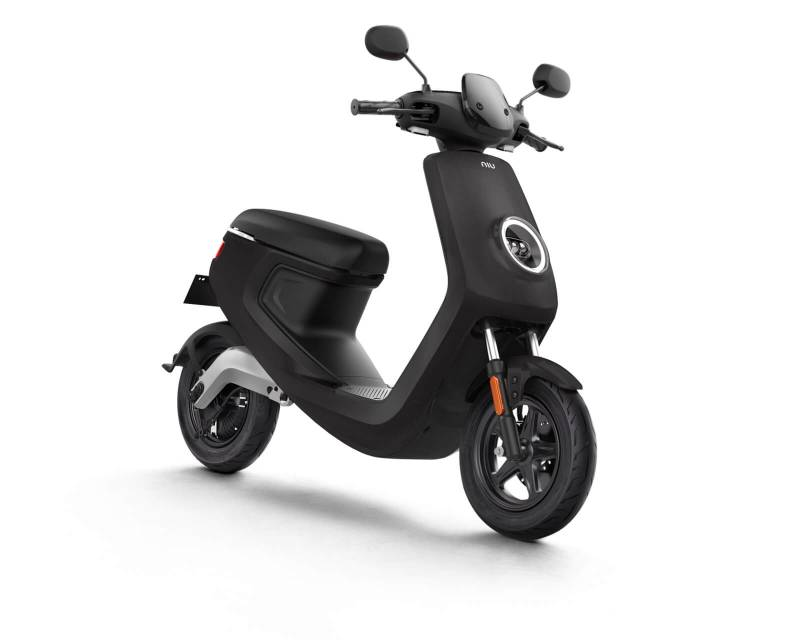 scooter niu - The World's - Smart Electric Scooter 3