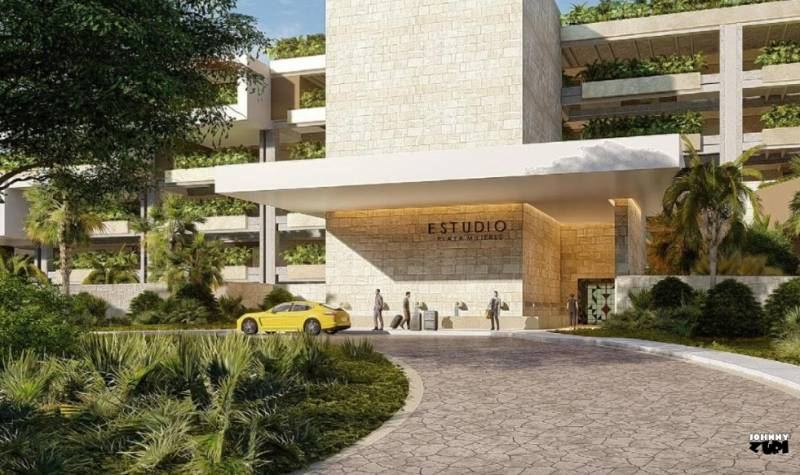 ESTUDIO Playa Mujeres, nuevo todo incluido de lujo por ATELIER de Hoteles. 5