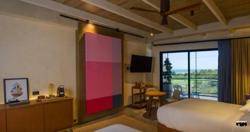 ESTUDIO Playa Mujeres, nuevo todo incluido de lujo por ATELIER de Hoteles. 4