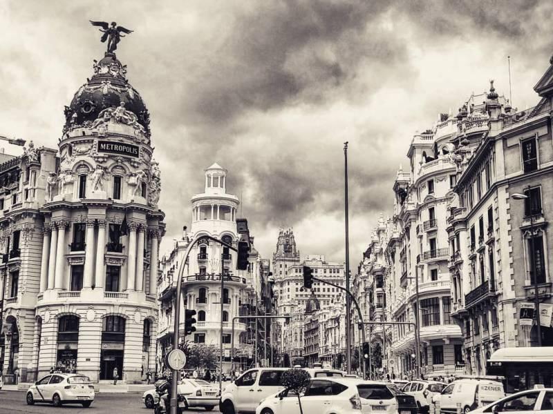 LAS MEJORES EXCURSIONES Y TOURS POR MADRID 4
