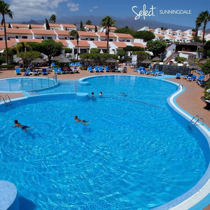 Ventajas por alojarse en Select Holidays Resort 39