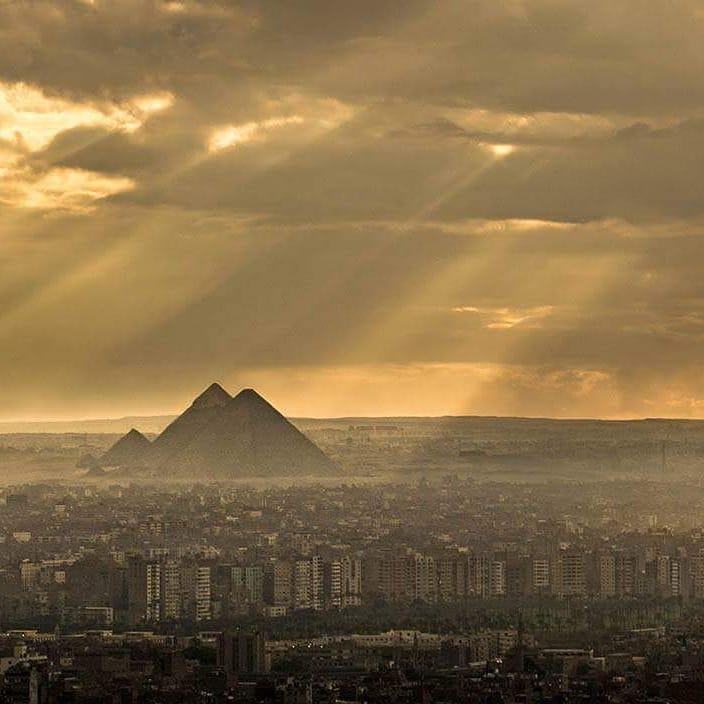 VIAJAR PARA CONOCER EL EGIPTO ACTUAL, Y NO EL QUE TE QUIERAN VENDER 4