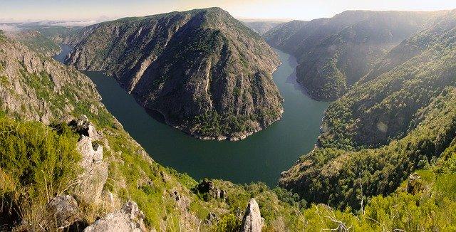 Lo que esconde 'a miña terra meiga, Galicia' 2