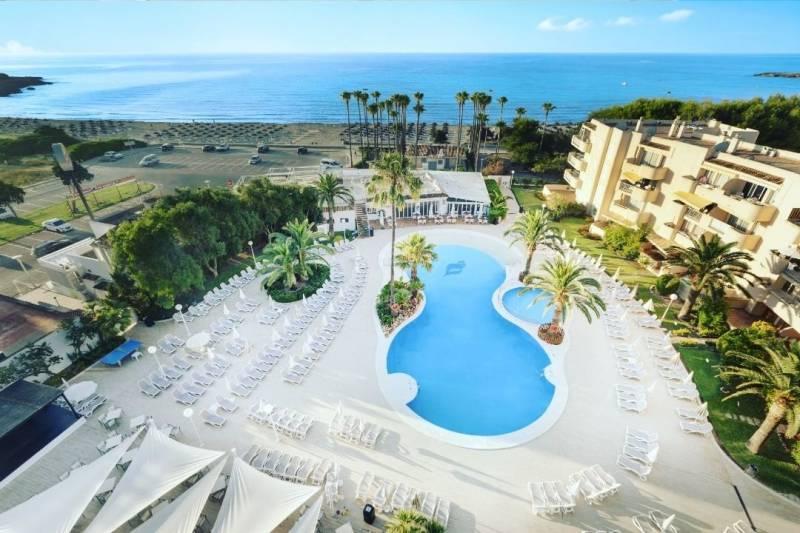 thb hotels - hoteles en Mallorca, Ibiza, Costa del Sol y Lanzarote 4