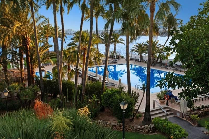 thb hotels - hoteles en Mallorca, Ibiza, Costa del Sol y Lanzarote 3