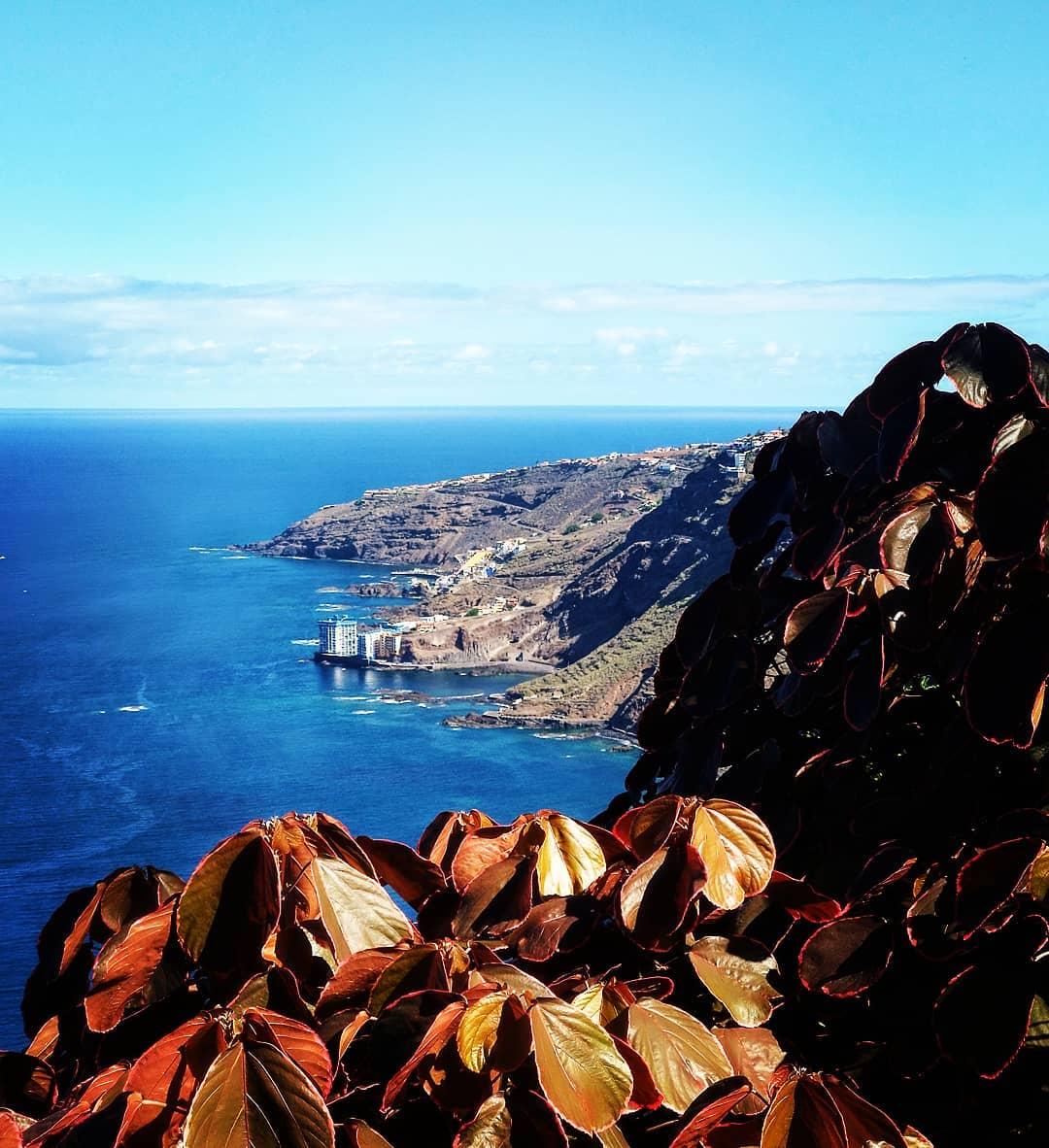 ¿Qué hacer en invierno en Tenerife?