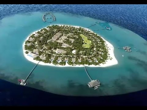 Velaa Private Island - Complejo con playa privada y spa 12