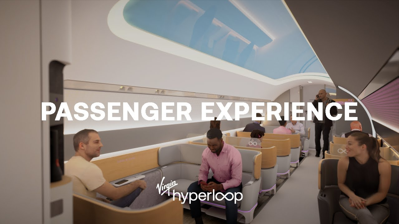 viajar en el futuro será sinónimo de virgin hyperloop 42