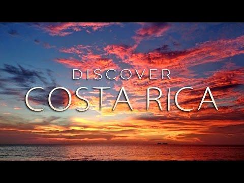 Viajeros descubriendo Costa Rica 2