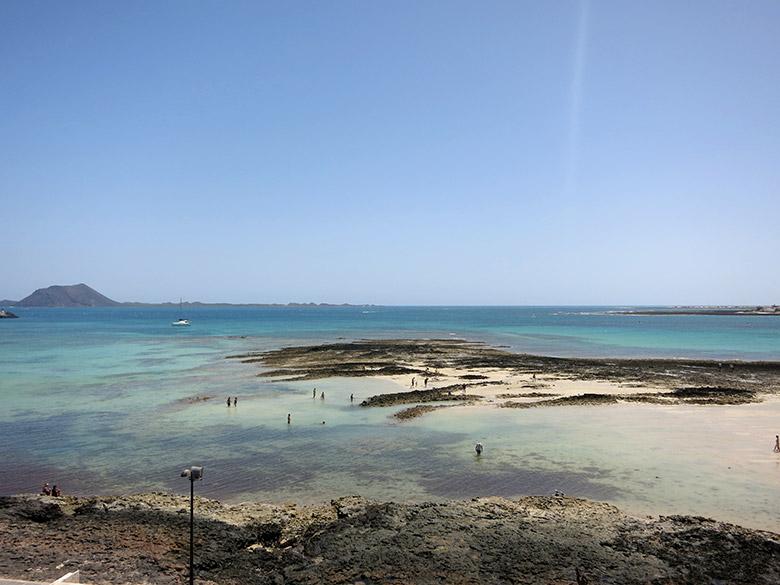 QUE PODEMOS HACER EN NUESTROS VIAJES A FUERTEVENTURA: Las playas de Corralejo 1