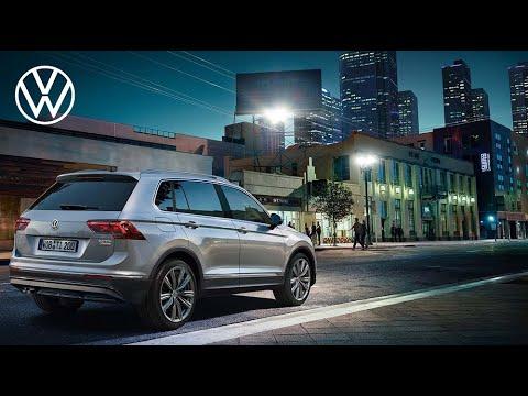 Volkswagen Tiguan Allspace - Caben todos y todo 26