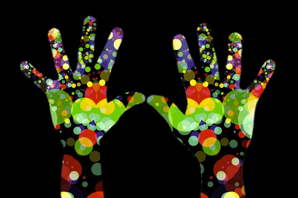 Voluntarios Las Manos Voluntario - Imagen gratis en Pixabay