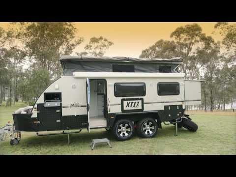 XT17t Setup Standard Def 2