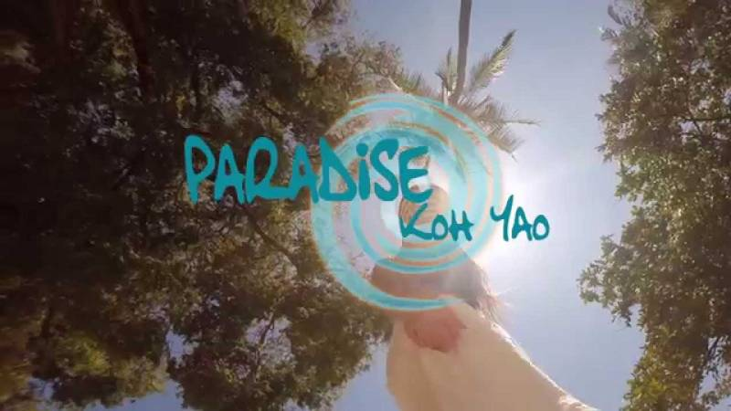 YAO NOI TAILANDIA: Paradise Koh 2